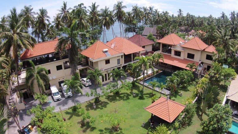Suite Room in Jasri, Surf Beach, holiday rental in Bukit