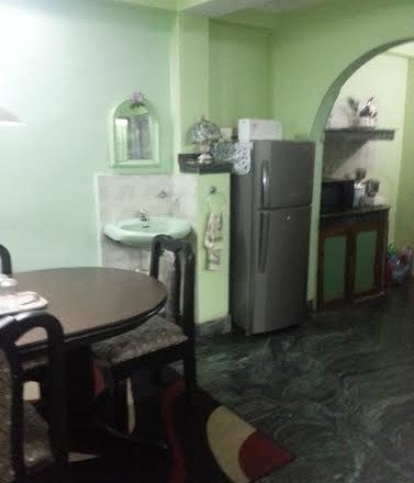 RUPAS HOME 2BHK   Apartment at  New Baneshwor Kathmandu,, aluguéis de temporada em Catmandu