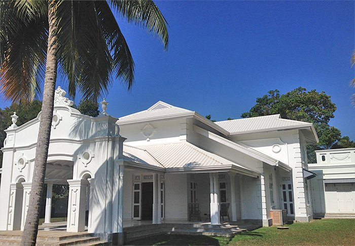 Halala Kanda Weligama Luxury Villa, vacation rental in Weligama