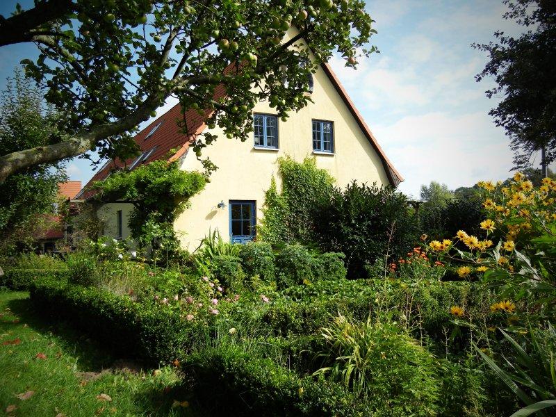 Ferienhaus Kastanie - Mecklenburgische Ostseeküste, casa vacanza a Goldberg