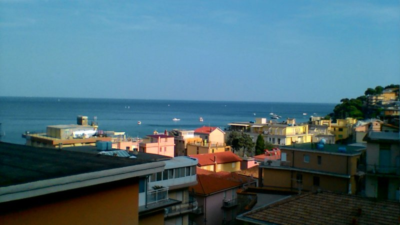 Appartamento Vista mare e golfo, nel verde., vacation rental in Marina di Andora
