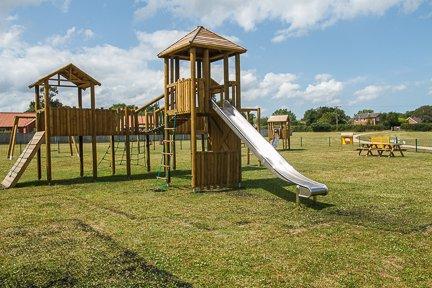 Playground -Village green