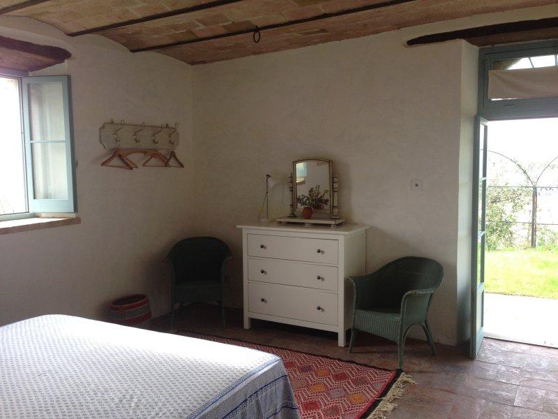 Double bedroom 2.