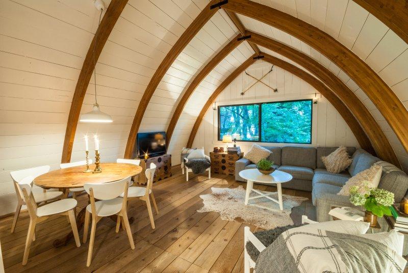 Hakuba Stugan — Luxury Chalet, vacation rental in Chubu