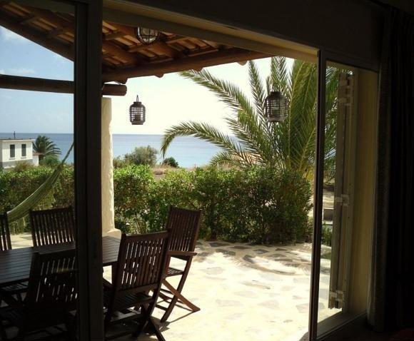 Charmming Beach Villa, location de vacances à L'île de Porto Santo