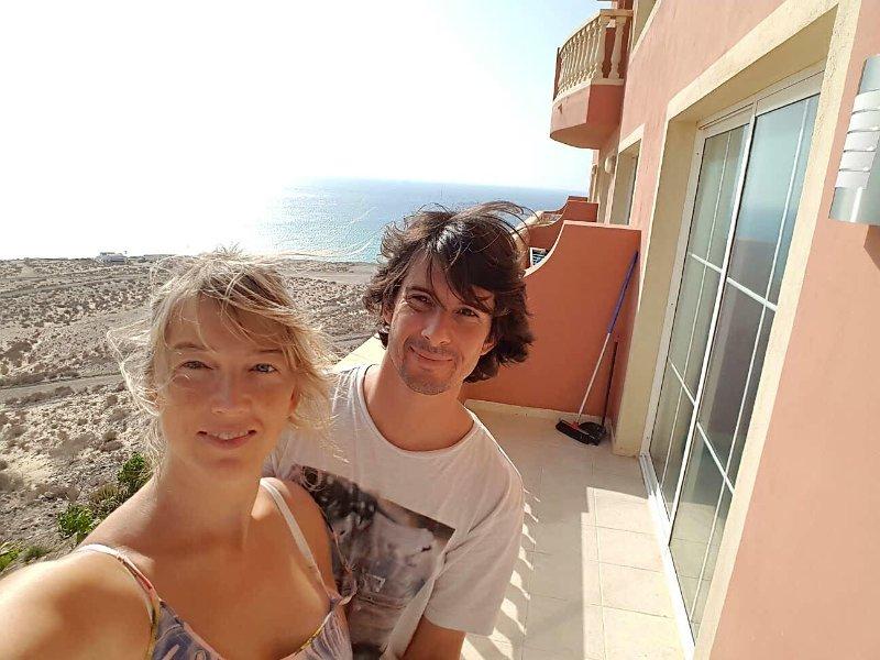 Pablo and Emma!