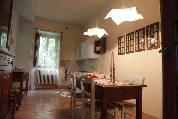 Catasti di Azzano  - Appartamento Girasole, vacation rental in San Giacomo
