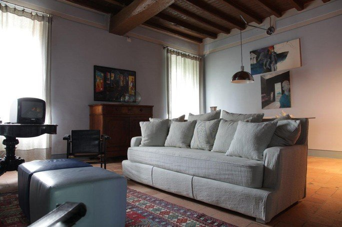 Catasti di Azzano - Appartamento Aganto, vacation rental in San Giacomo