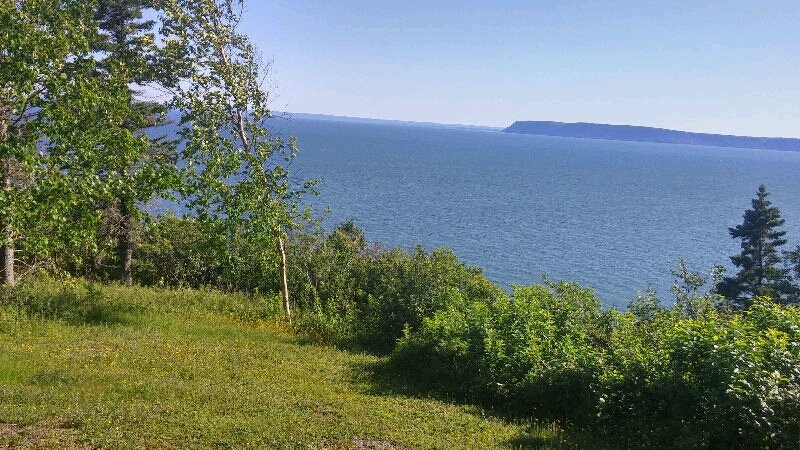 Ocean Song Cottage Panoramic View of The Bay of Fundy and Cape Blomidon. Wake up to sound of waves.