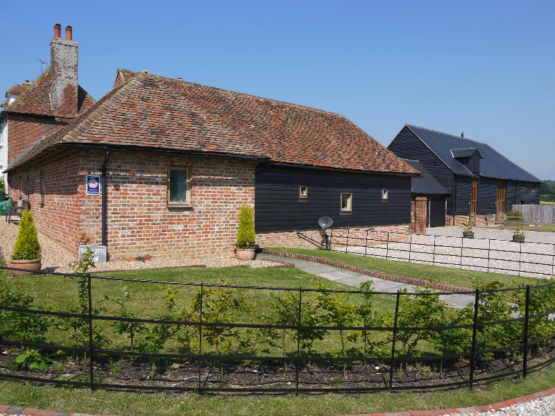 The Granary at Yockletts Farm selfcatering cottage, vacation rental in Canterbury
