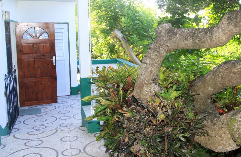 Beaubrun B&B, holiday rental in Castries