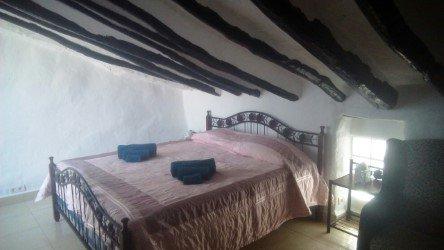 Large en suite with private terrace