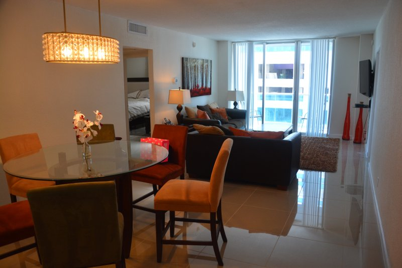 Delizioso appartamento al mare