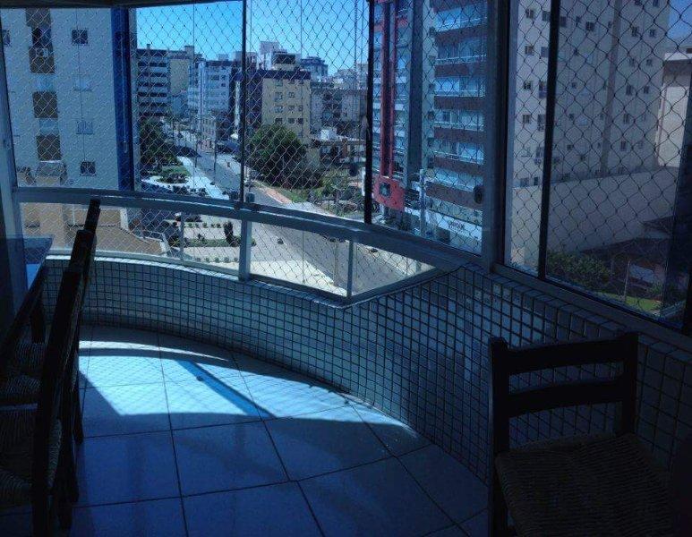 Apartamento novo com três dormitórios, de frente., vacation rental in Arroio do Sal
