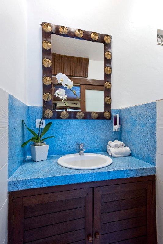 23.Villa Stella Bagno Washtafel