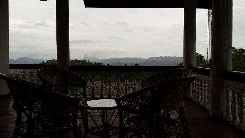 Sohail Villa, casa vacanza a Pilimathalawa