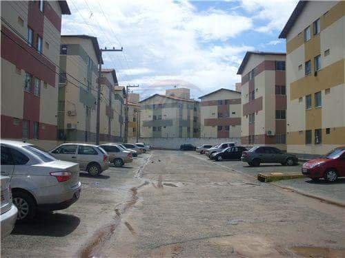 CONFORTÁVEL E FAMILIAR. APTO EM CONDOMÍNIO FECHADO, holiday rental in State of Maranhao