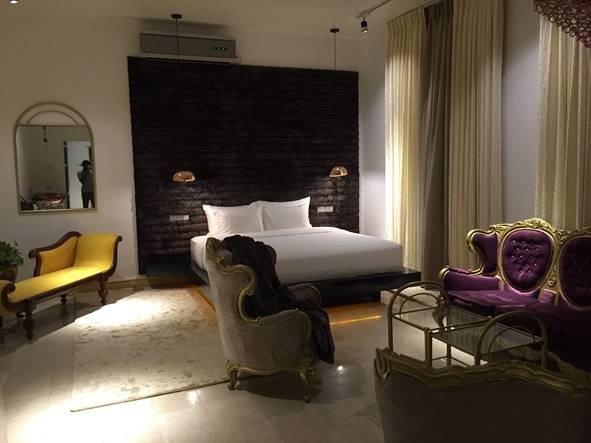 Villa Raha - Luxury B&B Luxury King Suite, vacation rental in Colombo