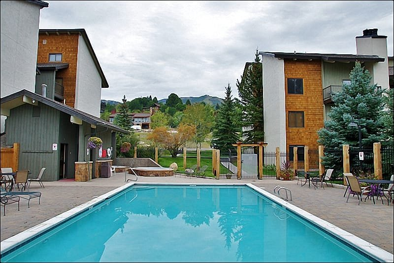The Rockies 2138 (***********), holiday rental in Steamboat Springs