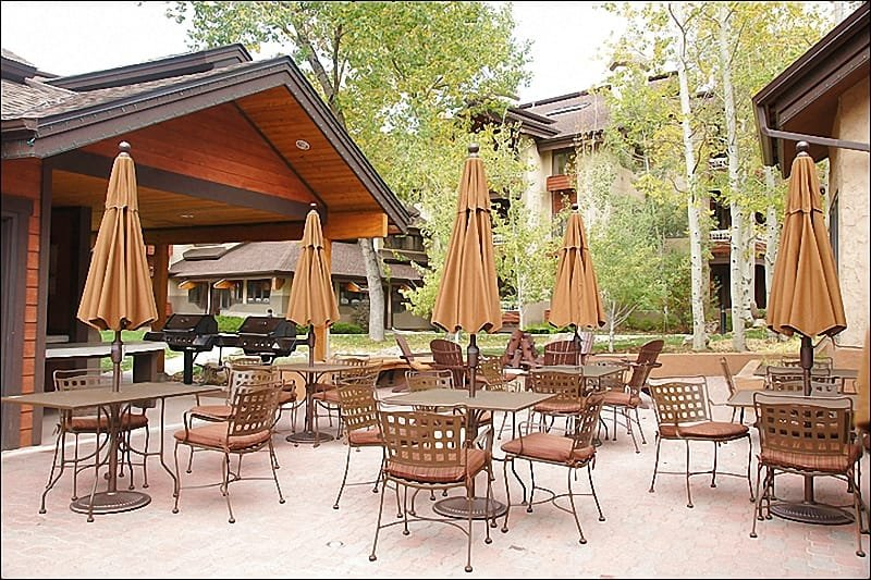 BBQ and Picnic or Relax by the Firepit