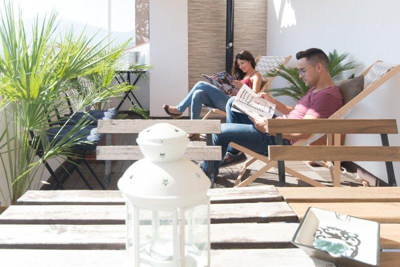 La Casa del Mejorato, en Priego de Córdoba – semesterbostad i Priego de Cordoba