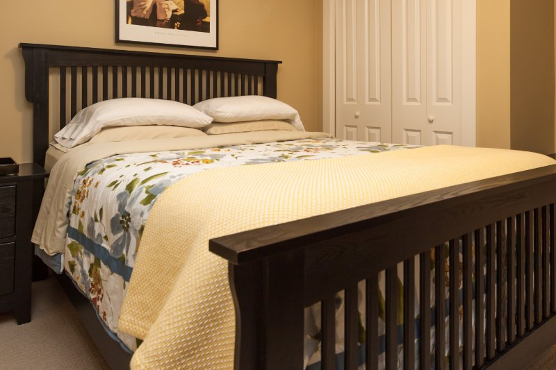 Beautiful 1BDRM. private suite, holiday rental in Kelowna