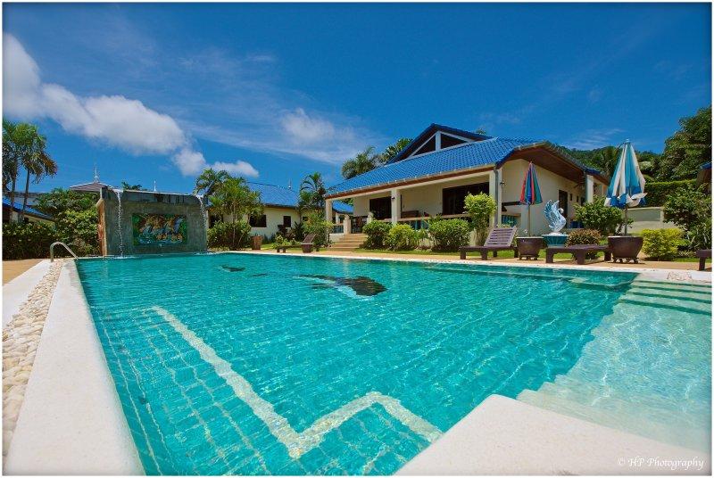 La Villa Similan Island ..