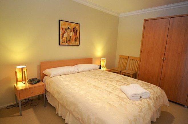 Perth CBD Apartment on Murray, holiday rental in Applecross