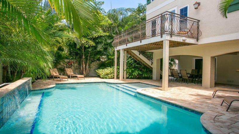 Beautiful Family Pool Home!