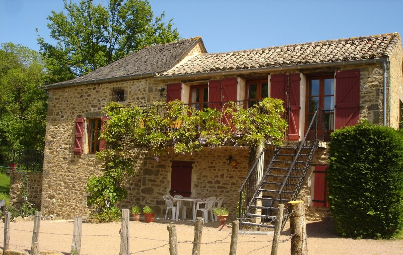 Fermette DuBois, holiday rental in Cordes-sur-Ciel