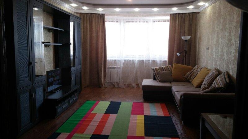 Апартаменты на Лермонтовском проспекте, holiday rental in Monino