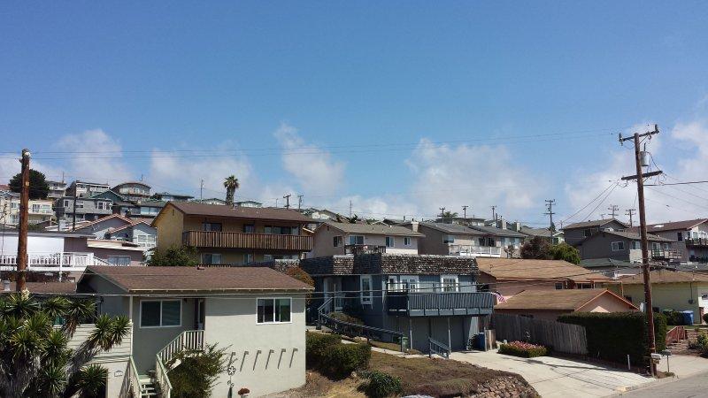 A vizinhança
