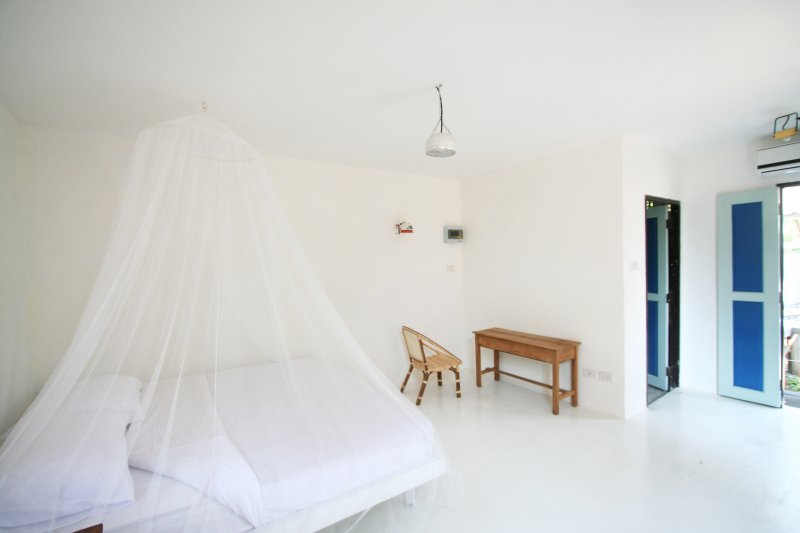 Baannoi Nornmuan home stay Chiang Mai, holiday rental in San Phranet