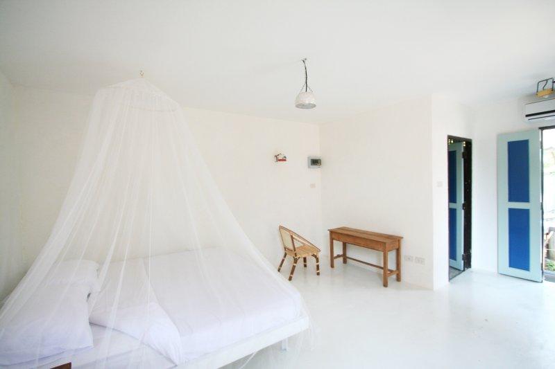 Baannoi Nornmuan zu Hause bleiben (Schlafzimmer)