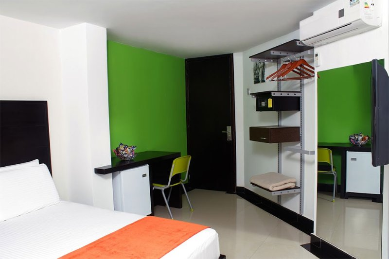 hotel genova, vacation rental in Barranquilla
