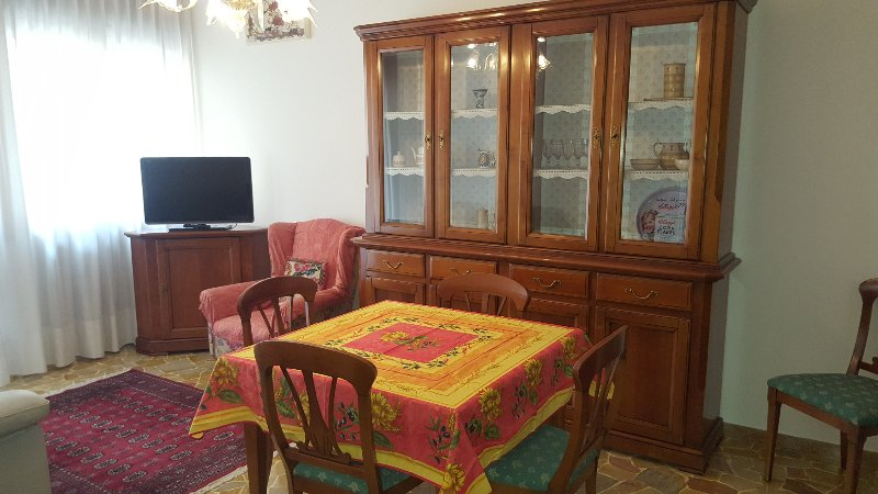 Nice apartment close to the Station and Venice, vakantiewoning in Campalto
