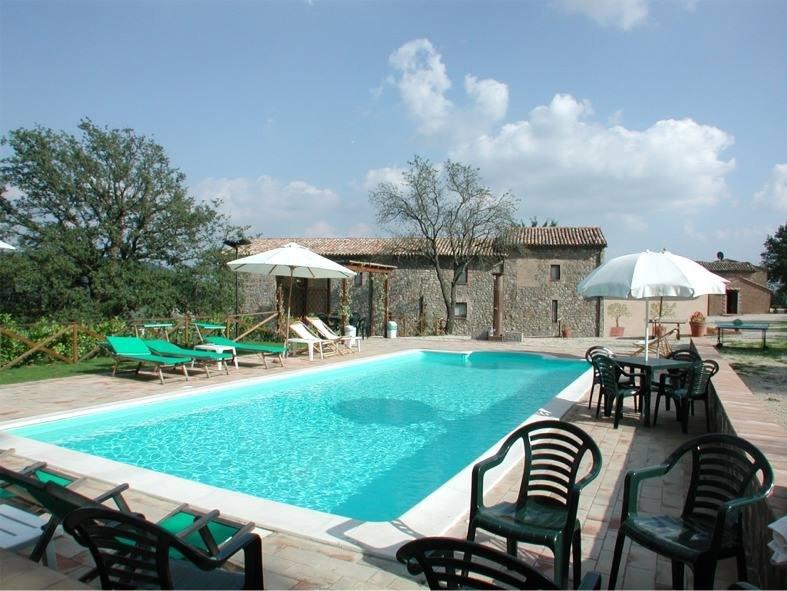 Casale Montemoro, holiday rental in Sala