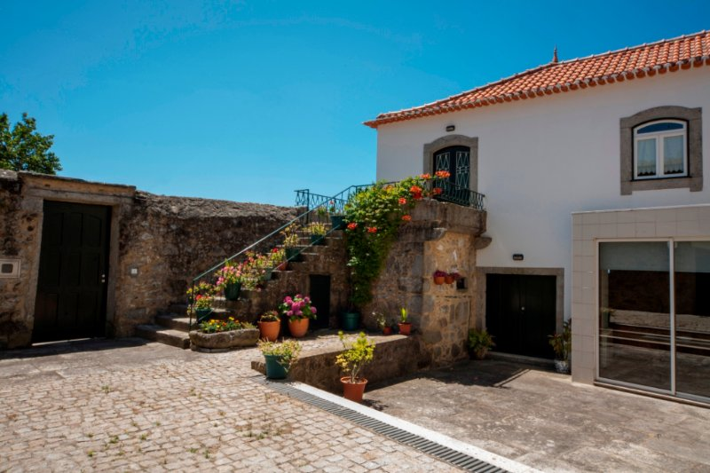 Casa Praia e Campo, holiday rental in Viana do Castelo