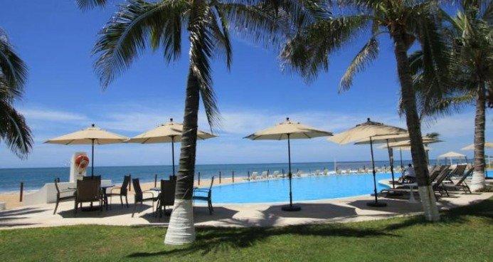 CONDOHOTEL ROYAL PARK, vacation rental in Mazatlan
