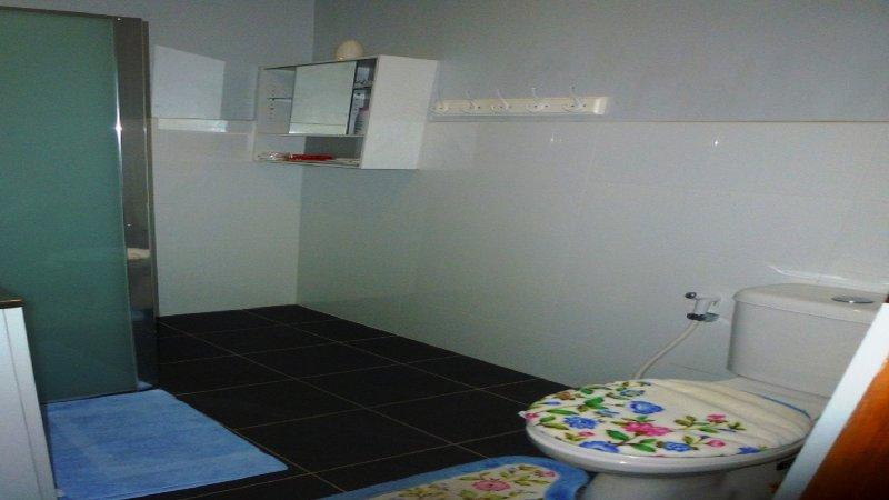 Bathroom2 -On The ground Floor