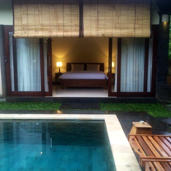 Dana's Place Serenity Private Villa, holiday rental in Sayan