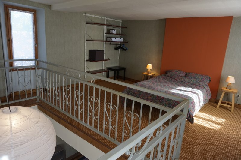 Appartement Au Village, location de vacances à Villiers-sur-Tholon