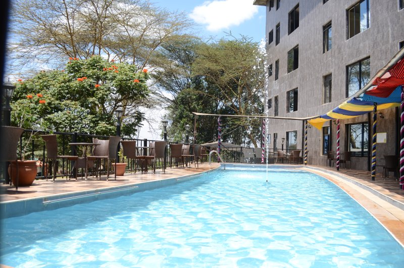 Park Place Hotel Nairobi, vacation rental in Kiserian