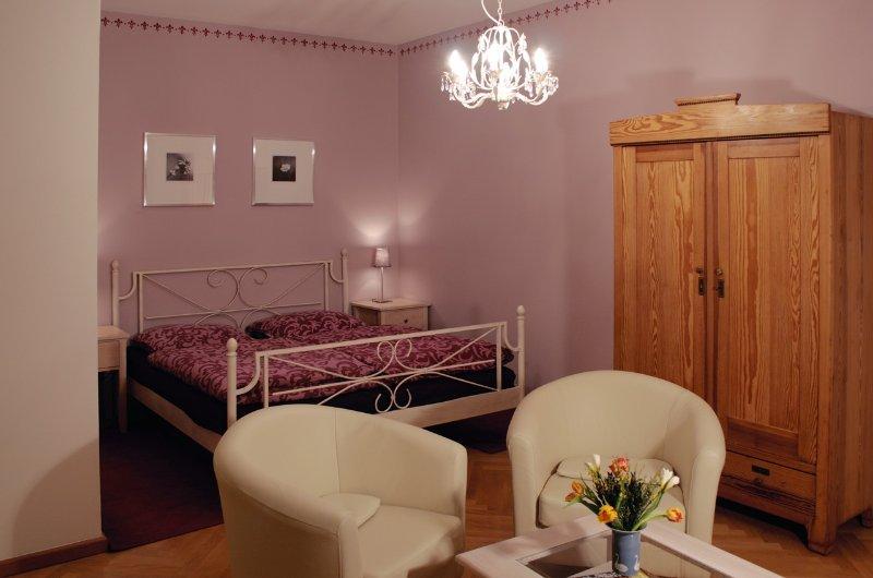 Apartment Semperoper, alquiler de vacaciones en Dresden