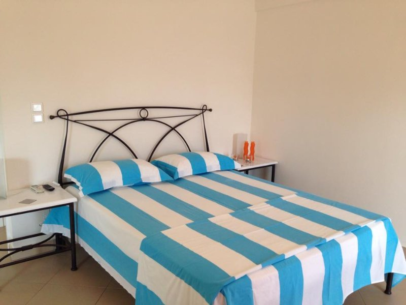 apartments to rent, location de vacances à Edipsos