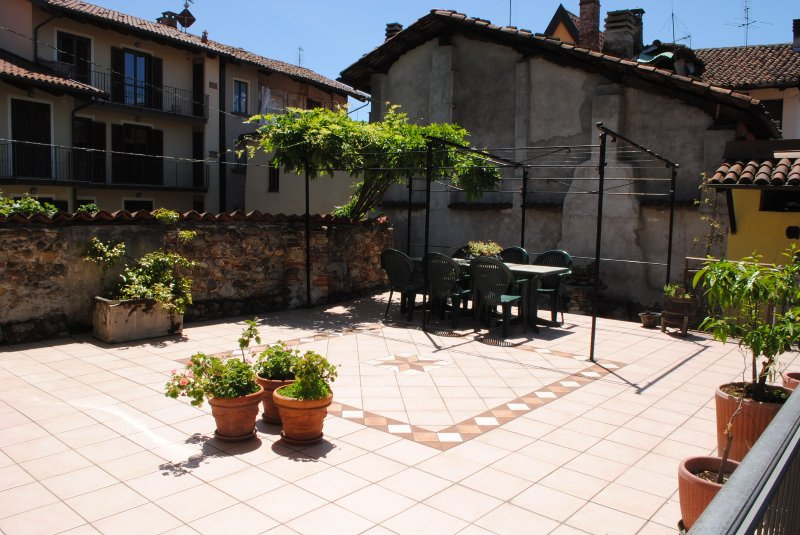 a haven of peace in the heart of the historical center