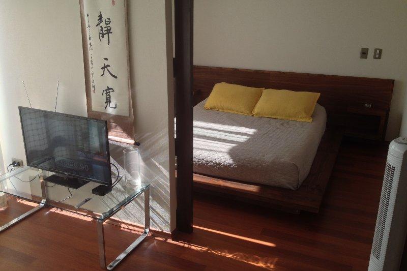 A - Apartment With Andes View, alquiler de vacaciones en Pirque