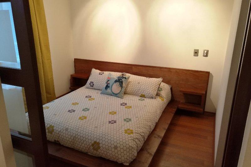 D - Apartment With Andes View, alquiler de vacaciones en Pirque