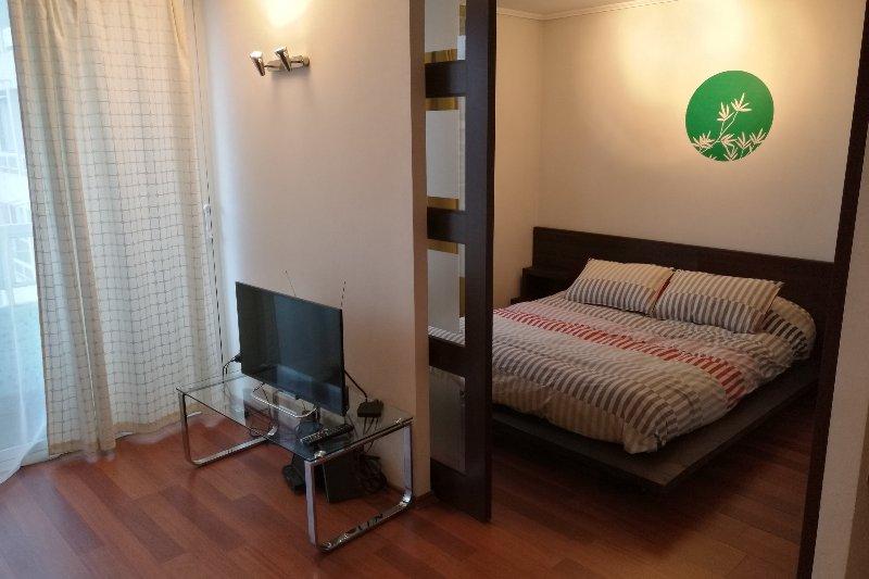 Cozy Bright Apartment, alquiler de vacaciones en Pirque