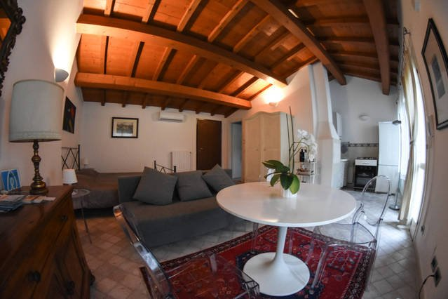 La Casina apartment, location de vacances à Pincara